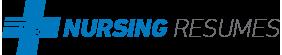 NURSING RESUMES – GET THE POSITION YOU DESERVE Logo