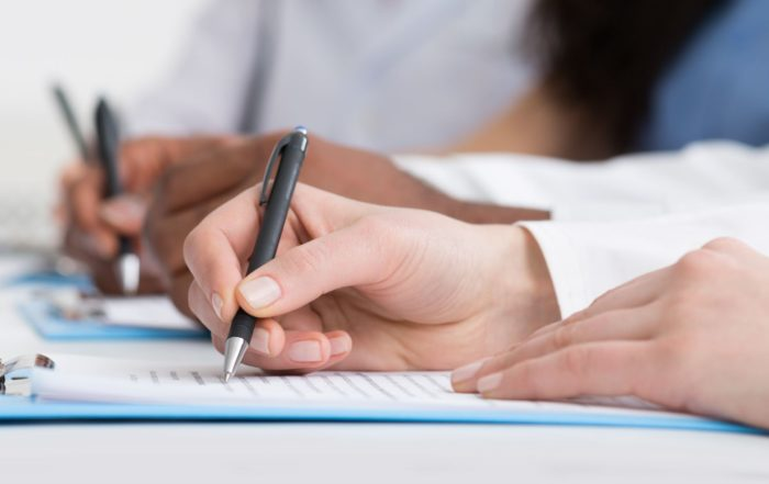 Is your nursing cover letter working as well as it should be?