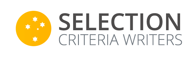 Selection Criteria Writers