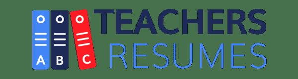 Teachers Resumes